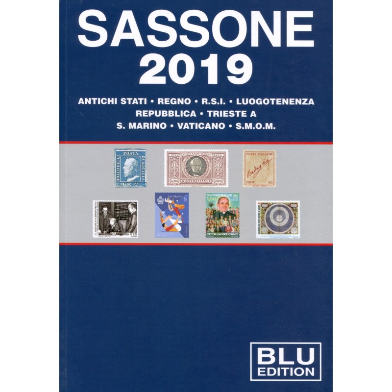 Catalogo Sassone Pdf