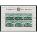 1961 San Marino BF Europa