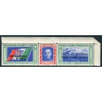 1933 PA Regno Trittico I-BORG volo di ritorno